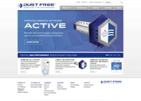 dustfree.com