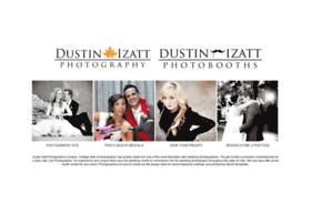 dustinizatt.com