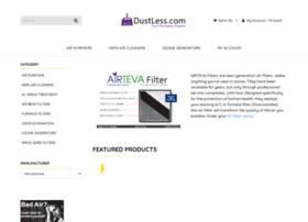 dustless.com