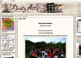 dustyatticblog.blogspot.com