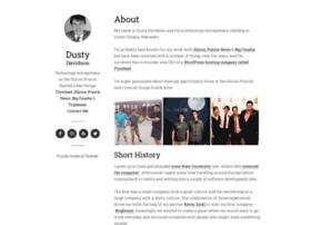 dustyd.net
