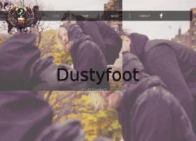 dustyfootclothing.com