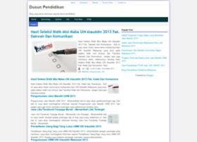 dusunpendidikan.blogspot.com