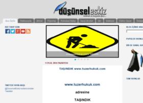 dusunseleskiz.com