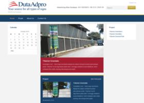 dutaadpro.com