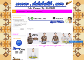 dutabatik.com