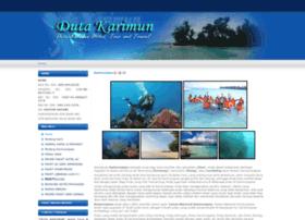 dutakarimun.com
