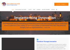 dutch-energysolutions.nl