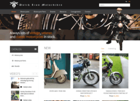 dutch-lion-motorbikes.com