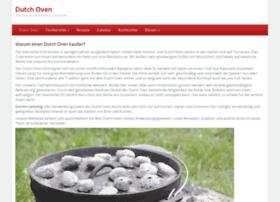dutch-oven.org