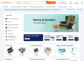 dutch.alibaba.com