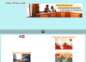 dutch.student-accommodation-madrid.com