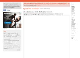 dutch.typeit.org