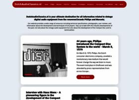 dutchaudioclassics.nl