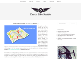 dutchbikeseattle.com
