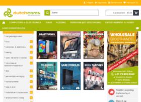 dutchcoms.nl