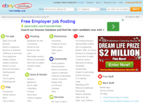 Pennswoods classifieds pa websites and posts on pennswoods ...