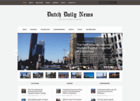 dutchdailynews.com