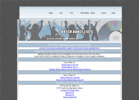 dutchdancelists.com