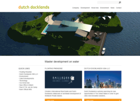 dutchdocklands.com