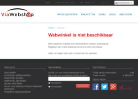 dutchero.viawebshop.nl