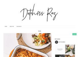 Dutchessroz.com
