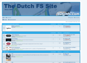 dutchfs.com