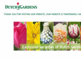dutchgardens.co.uk