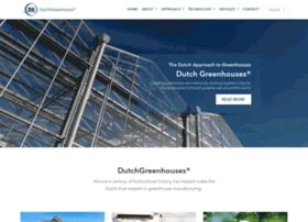 dutchgreenhouses.com