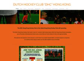 dutchhockeyclub.hk