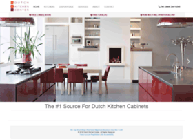 dutchkitchencenter.com