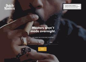 dutchmasters.com