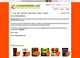dutchsupermarket.com