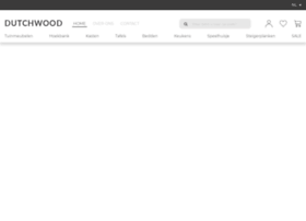 dutchwood.nl