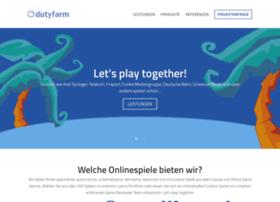 dutyfarm.com