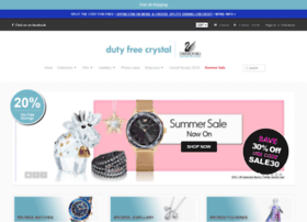 dutyfreecrystal.co.uk