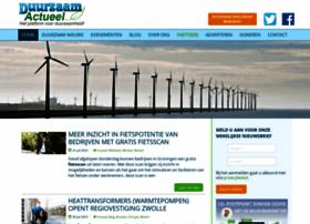 duurzaam-actueel.nl