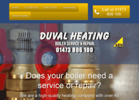 duvalheating.me.uk