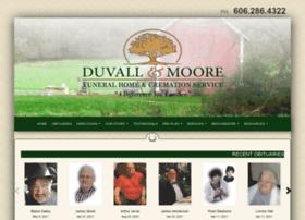 duvallandmoore.com