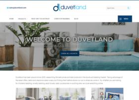 duvetland.com