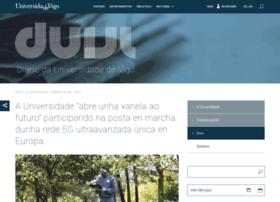 duvi.uvigo.es