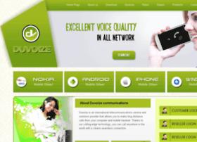 duvoize.com