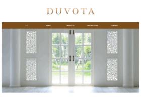 duvota.com