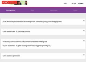 duwo.studentenwoningweb.nl