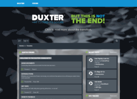 duxter.com