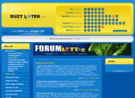 duzylotek.net