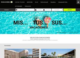 dvacaciones.com