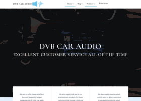 dvbcaraudio.co.uk
