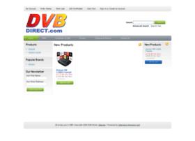 dvbdirect.com