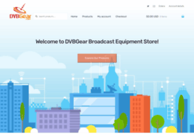 dvbgear.com